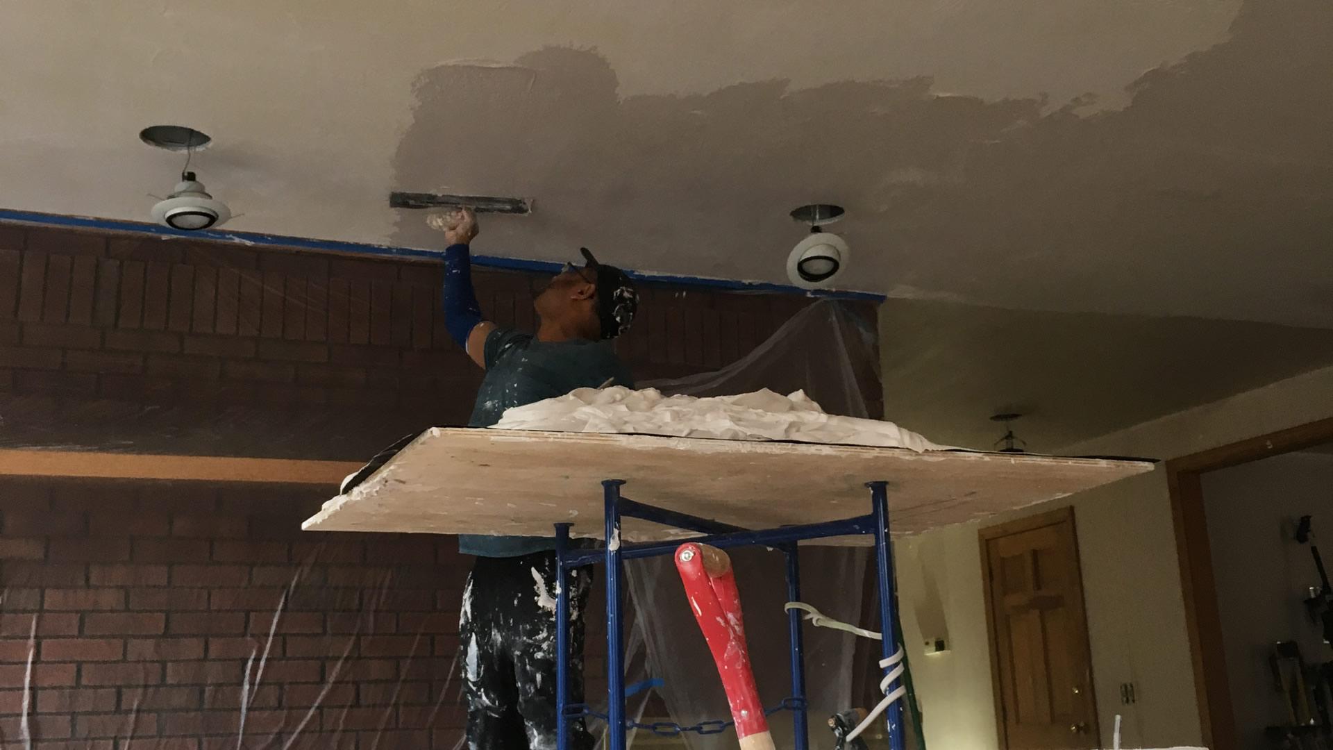Plaster Service - Hudson, NH - Master Plastering & Services Inc
