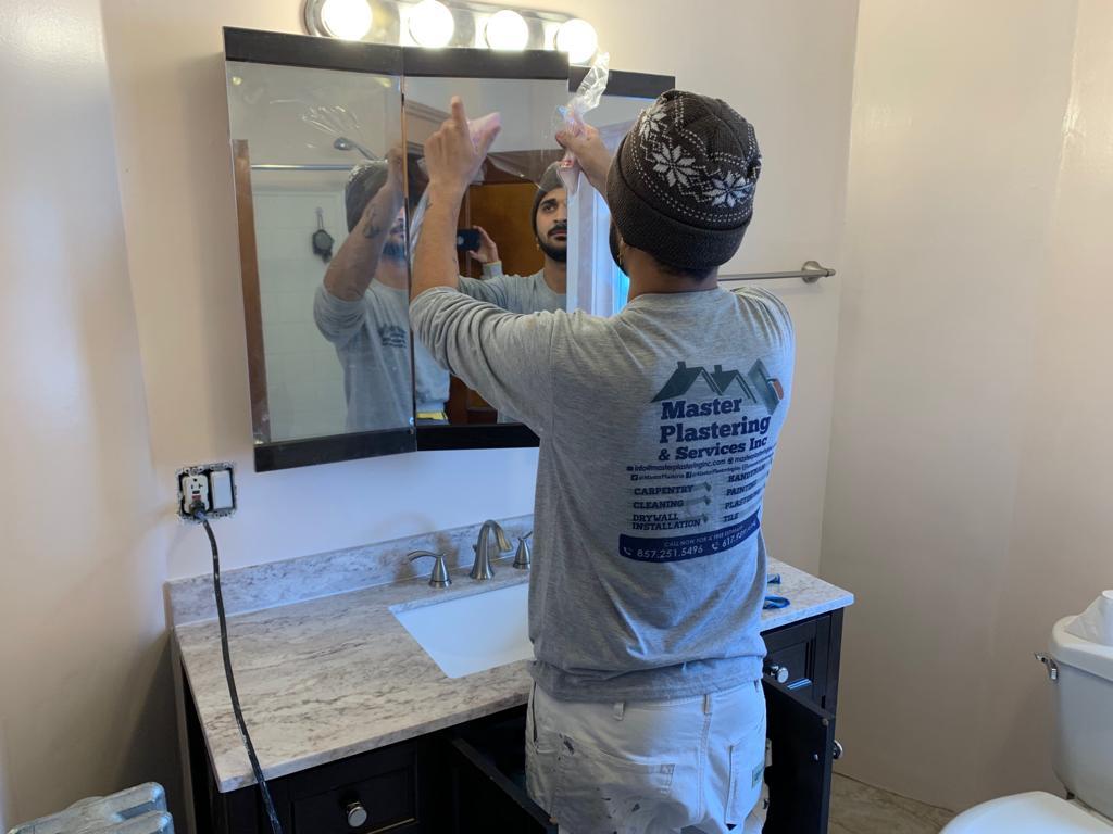 handyman somerville ma 10 - Handyman - Somerville, MA