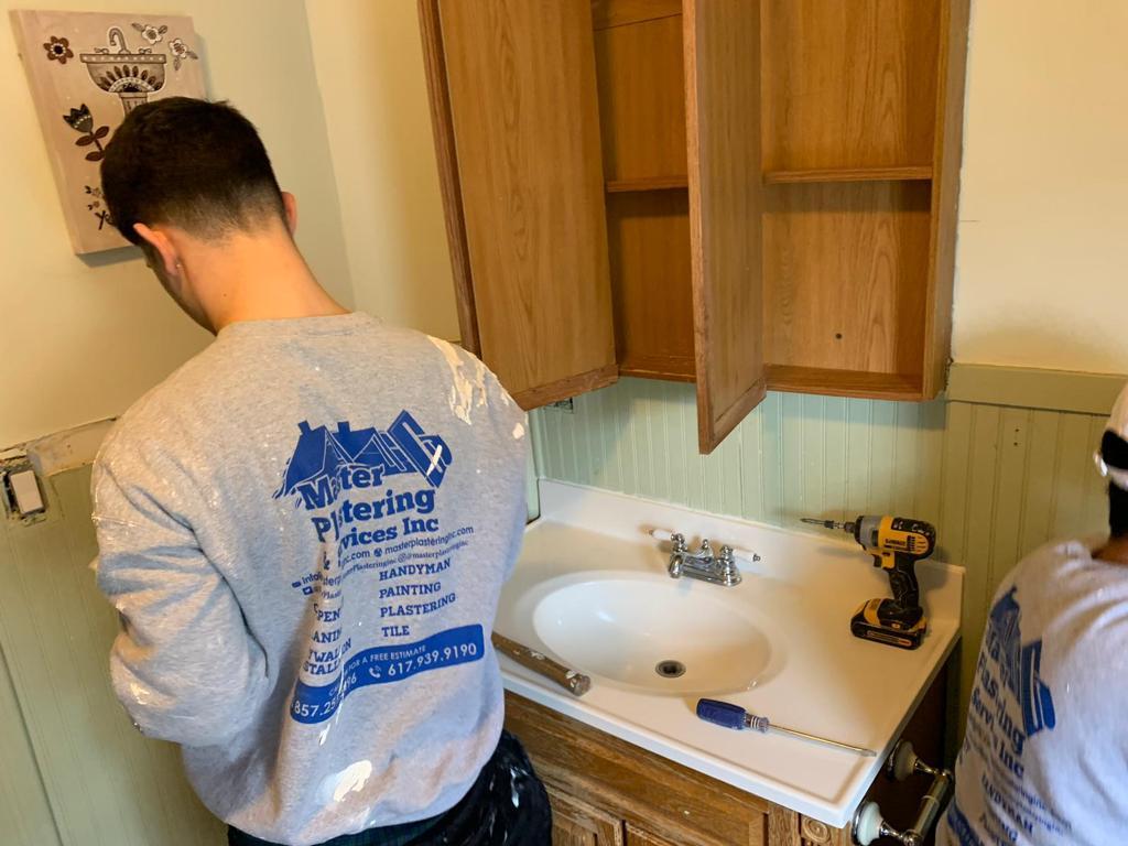 handyman somerville ma 2 - Handyman - Somerville, MA
