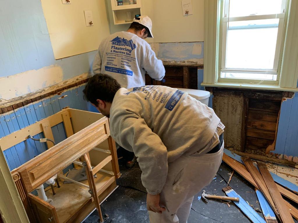 handyman somerville ma 6 - Handyman - Somerville, MA