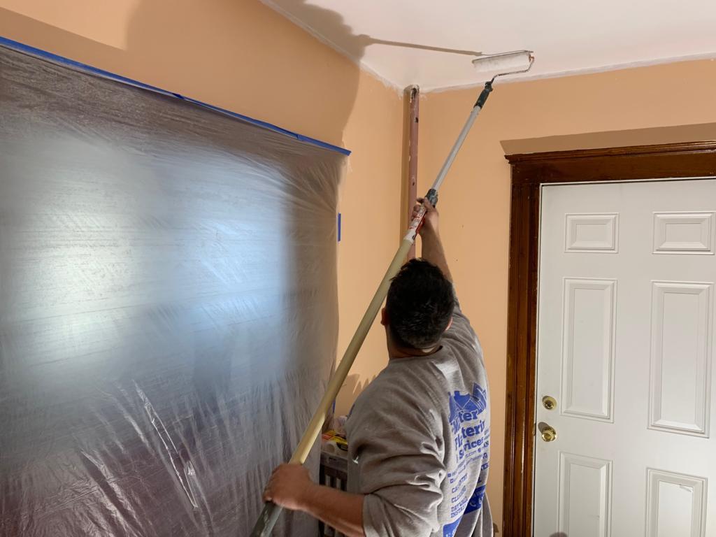 painting somerville ma 4 - Painting - Somerville, MA