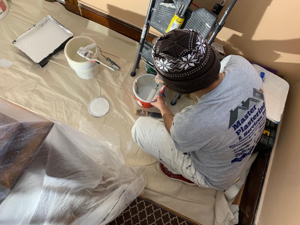 painting somerville ma 5 - Painting - Somerville, MA