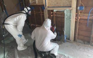 spray foam insulation belmont ma 10 320x202 - Spray Foam Insulation - Belmont, MA
