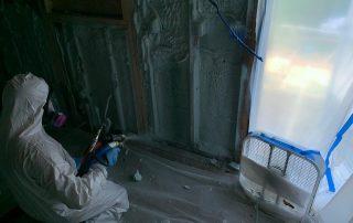spray foam insulation belmont ma 18 320x202 - Spray Foam Insulation - Belmont, MA