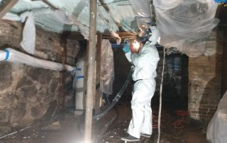 spray foam insulation stoneham ma 18 320x202 - Spray Foam Insulation - Stoneham, MA