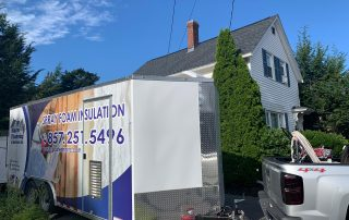 spray foam insulation stoneham ma 2 320x202 - Spray Foam Insulation - Stoneham, MA