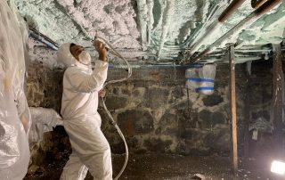spray foam insulation stoneham ma 26 320x202 - Spray Foam Insulation - Stoneham, MA