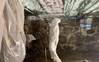 Spray Foam Insulation - Stoneham, MA