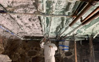 spray foam insulation stoneham ma 29 320x202 - Spray Foam Insulation - Stoneham, MA