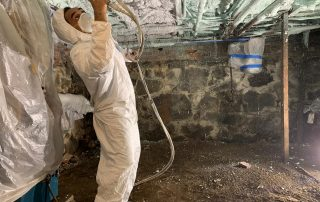 spray foam insulation stoneham ma 30 320x202 - Spray Foam Insulation - Stoneham, MA