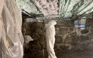 spray foam insulation stoneham ma 31 320x202 - Spray Foam Insulation - Stoneham, MA