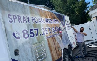 spray foam insulation stoneham ma 32 320x202 - Spray Foam Insulation - Stoneham, MA