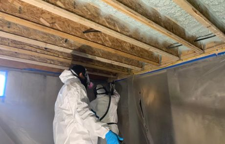 10 460x295 - Spray Foam Insulation - Watertown, MA
