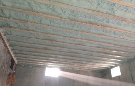 15 460x295 - Spray Foam Insulation - Watertown, MA