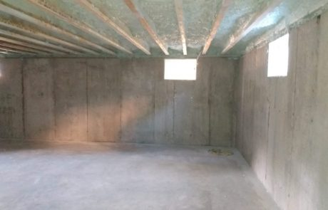 16 460x295 - Spray Foam Insulation - Watertown, MA