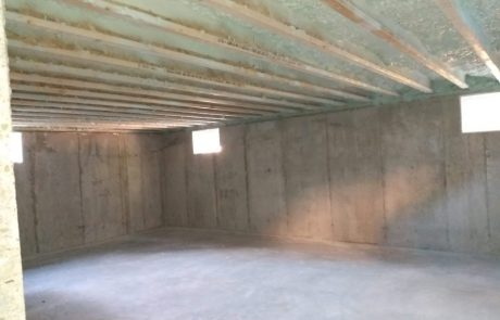 17 460x295 - Spray Foam Insulation - Watertown, MA
