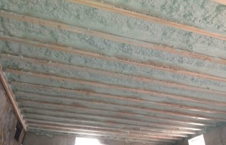 18 460x295 - Spray Foam Insulation - Watertown, MA