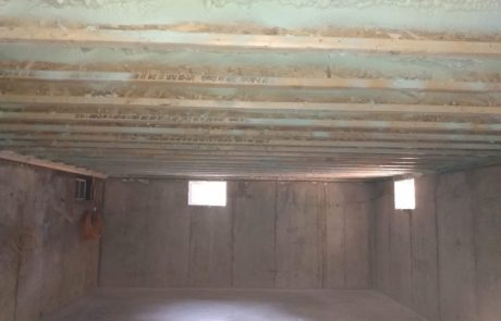 19 460x295 - Spray Foam Insulation - Watertown, MA