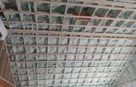 2 460x295 - Spray Foam Insulation - Watertown, MA