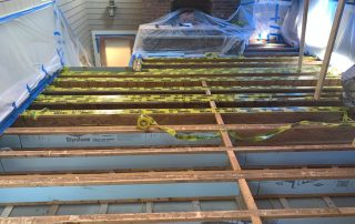 Spray Foam Insulation - Lexington, MA