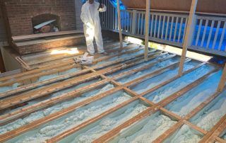 19 320x202 - Spray Foam Insulation - Lexington, MA