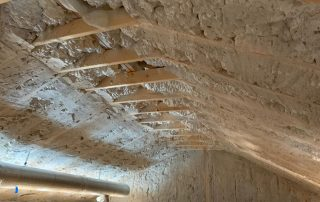 spray foam insulation billerica ma 13 320x202 - Spray Foam Insulation - Billerica, MA