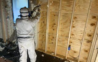 spray foam insulation billerica ma 14 320x202 - Spray Foam Insulation - Billerica, MA