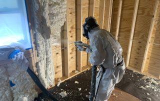 spray foam insulation billerica ma 16 320x202 - Spray Foam Insulation - Billerica, MA