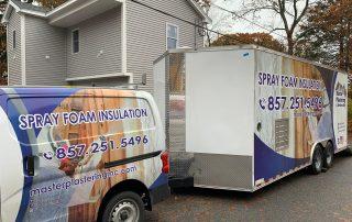 spray foam insulation billerica ma 3 320x202 - Spray Foam Insulation - Billerica, MA