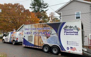 spray foam insulation billerica ma 4 320x202 - Spray Foam Insulation - Billerica, MA