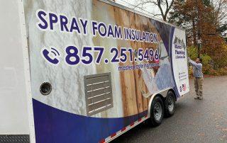 spray foam insulation billerica ma 5 320x202 - Spray Foam Insulation - Billerica, MA