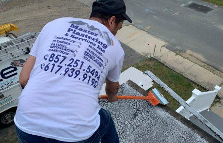 2 460x295 - Roofing - Stoneham, MA