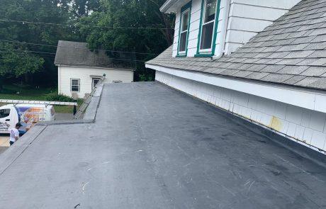 7 1 460x295 - Roofing - Stoneham, MA